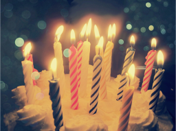 A Cynics Guide to Birthdays